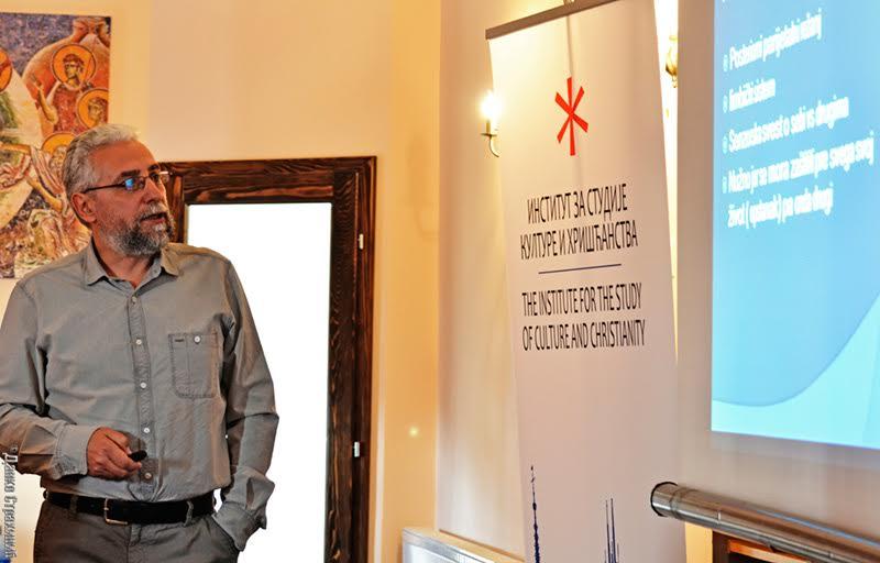 Радионица «Верски мотивисан активизам у регионалним мировним процесима», Пожаревац, 2014.