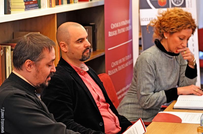 """Радионица """"Верски мотивисан активизам у регионалним мировним процесима"""", Пожаревац, 2014."""