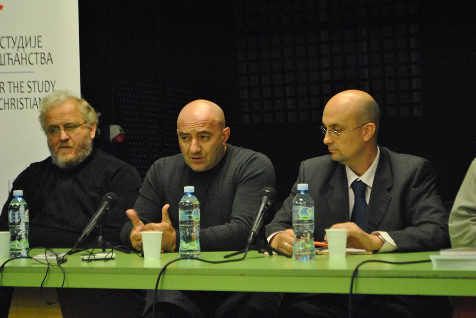 Панел дискусија: «Избегличка криза: безбедносне, хуманитарне и верско-политичке импликације»